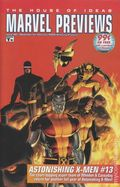 Marvel Previews (2003) 28