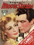 Romantic Movie Stories (1933-1937 Graphic Arts/Fawcett) Pulp 33