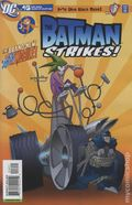 Batman Strikes (2004) 16