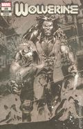 Wolverine (2020 6th Series) 10C