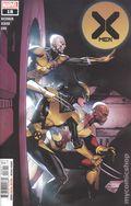 X-Men (2019 Marvel) 18A