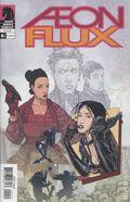 Aeon Flux (2005) 4
