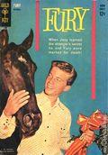 Fury (1962 Dell/Gold Key) 211