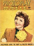 Photoplay Combined With Movie Mirror (1941-1945 McFadden) Vol. 19 #6