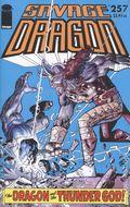Savage Dragon (1993 2nd Series) 257A