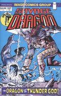 Savage Dragon (1993 2nd Series) 257B