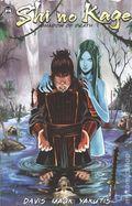 Shi No Kage (2021 Blackbox Comics) 2
