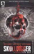 Skulldigger and Skeleton Boy (2019 Dark Horse) 6A