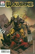 Wolverine (2020 6th Series) 10B