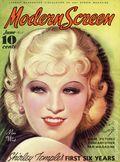 Modern Screen Magazine (1930-1985 Dell Publishing) Vol. 11 #1