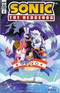 Sonic The Hedgehog (2018 IDW) 37RI