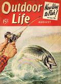Outdoor Life (1926-1974 Godfrey Hammond) Magazine Vol. 86 #2