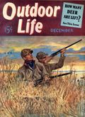 Outdoor Life (1926-1974 Godfrey Hammond) Magazine Vol. 86 #6