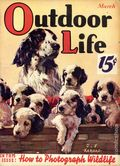 Outdoor Life (1926-1974 Godfrey Hammond) Magazine Vol. 83 #3