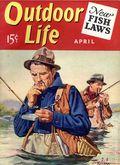 Outdoor Life (1926-1974 Godfrey Hammond) Magazine Vol. 85 #4
