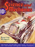 Everyday Science and Mechanics (1929-1937 Continental) Vol. 8 #4
