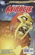 Seven Soldiers Mister Miracle (2005) 2