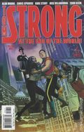 Tom Strong (1999) 36