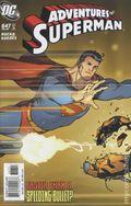 Adventures of Superman (1987) 647
