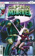 Captain Marvel Marvels Snapshots (2020 Marvel) 1C