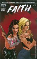 Buffy the Vampire Slayer Faith (2021 Boom) 1C