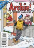 Archie Comics Digest (1973) 222