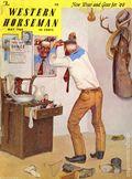 Western Horseman (1936-current Western Horseman, Inc) Vol. 33 #5