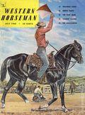 Western Horseman (1936-current Western Horseman, Inc) Vol. 33 #7