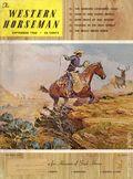 Western Horseman (1936-current Western Horseman, Inc) Vol. 33 #9