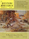 Western Horseman (1936-current Western Horseman, Inc) Vol. 34 #11