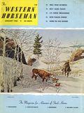Western Horseman (1936-current Western Horseman, Inc) Vol. 33 #1