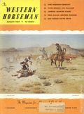 Western Horseman (1936-current Western Horseman, Inc) Vol. 34 #8