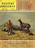 Western Horseman (1936-current Western Horseman, Inc) Vol. 34 #3