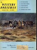 Western Horseman (1936-current Western Horseman, Inc) Vol. 31 #2