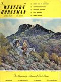 Western Horseman (1936-current Western Horseman, Inc) Vol. 33 #4