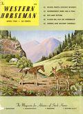 Western Horseman (1936-current Western Horseman, Inc) Vol. 29 #4