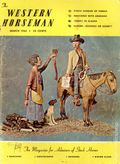 Western Horseman (1936-current Western Horseman, Inc) Vol. 29 #3