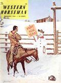 Western Horseman (1936-current Western Horseman, Inc) Vol. 29 #1