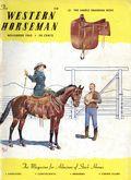 Western Horseman (1936-current Western Horseman, Inc) Vol. 28 #11