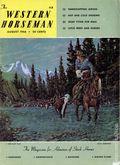 Western Horseman (1936-current Western Horseman, Inc) Vol. 31 #8