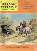 Western Horseman (1936-current Western Horseman, Inc) Vol. 29 #9