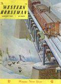 Western Horseman (1936-current Western Horseman, Inc) Vol. 34 #1