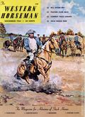 Western Horseman (1936-current Western Horseman, Inc) Vol. 29 #11