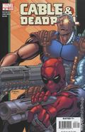 Cable and Deadpool (2004) 23