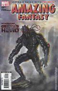 Amazing Fantasy (2004) 16
