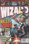 Wizard the Comics Magazine (1991) 171A