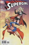 Supergirl (2005 4th Series) 5A