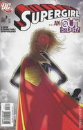 Supergirl (2005 4th Series) 3A