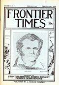 Frontier Times Magazine (1923-1947 Western Publications) 1st Series Vol. 19 #5
