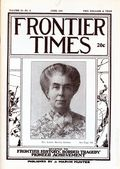 Frontier Times Magazine (1923-1947 Western Publications) 1st Series Vol. 18 #9